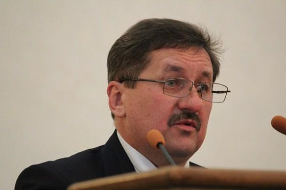 Александр Кершев