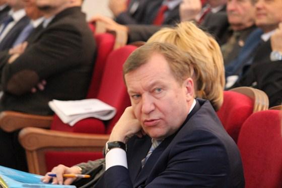 Андрей Пшеницын