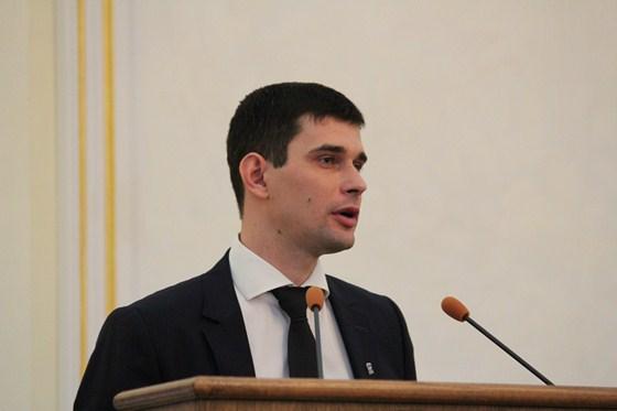 Евгений Малеев
