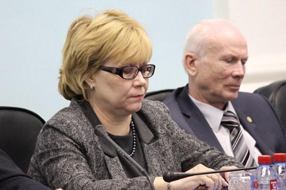 Елена Мурзина ранее докладывала о медленном осуществлении преобразований, связанных с улучшением предпринимательского и инвестиционного климата в Челябинской области