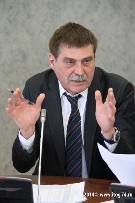 Сергей Комяков не смог опровергнуть нарушения в ведомстве Елены Мурзиной