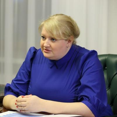 ГЛОБАЛ 351 . Буторина Ирина Вячеславовна - Министр социальных отношений в Челябинской области